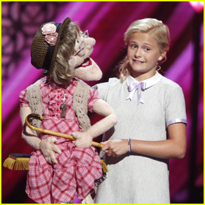 Darci Lynne Farmer's Puppet Will Be a Surprise For 'AGT' Finals Tonight