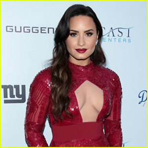 Demi Lovato Spills on the House Party That Inspired Her 'Sorry Not Sorry' Music Video