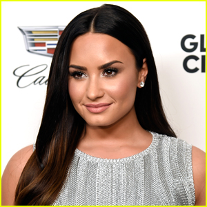 Demi Lovato is Revealing More of Herself in Upcoming Documentary: 'It's Scary'