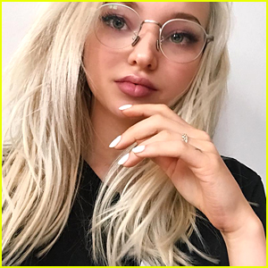 Dove Cameron Reminds Fans of the Beautiful Reason She Changed Her Name
