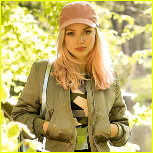 Dove Cameron Kills 'Step Up' Track From 'The Lodge's Season 2 Album - Listen Now!