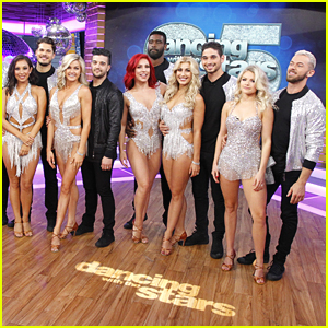 'Dancing With The Stars' Announces Fantasy League Game For Season 25