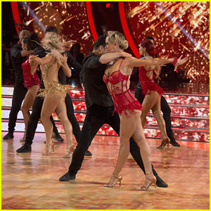 'Dancing With The Stars' Season 25 Week #3 - Songs, Dances & Details Revealed!