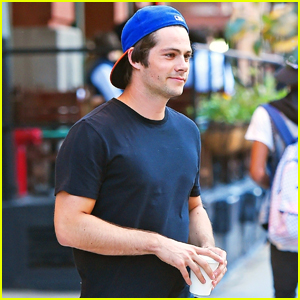 Dylan O'Brien Hopes Fans Will Like His New Movie
