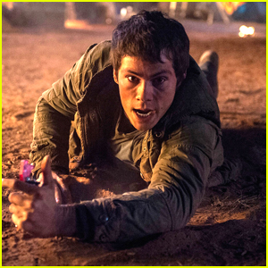 Dylan O'Brien Remembers Everything About His 'Maze Runner' Accident