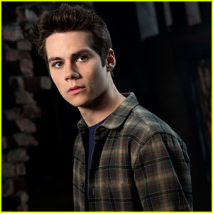 Dylan O'Brien Will Miss 'Teen Wolf' Just As Much As You Will