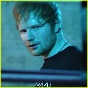 Ed Sheeran's 'Shape of You' is Now the Most-Streamed Song on Spotify