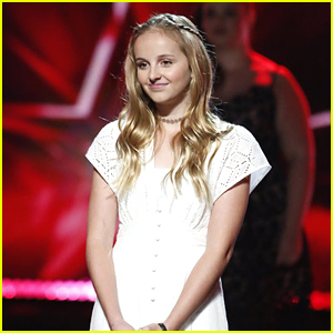 Evie Clair Pulls Heart Strings With 'America's Got Talent' Finals Performance - Watch Here!