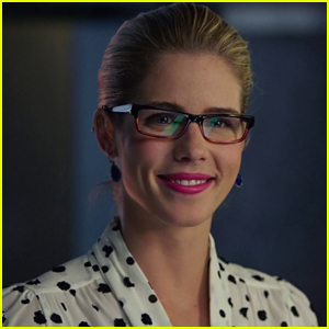 'Arrow' Scoop: Felicity Will Get A Separate Storyline From The Team In Back Half Of Season 6