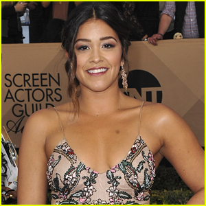 Gina Rodriguez To Produce Two New Series Telling Stories of Immigrants
