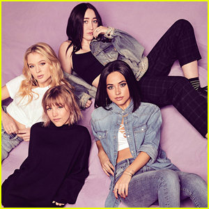 Grace VanderWaal & Becky G Star In Gorgeous Photoshoot for Billboard's 21 Under 21 List