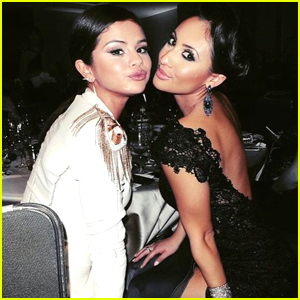 How Did Selena Gomez & Francia Raisa First Meet?