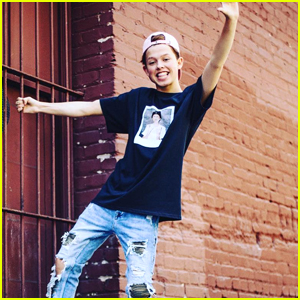 Jacob Sartorius Wants an Acting Career: 'I've Gotta Take Over the World First'
