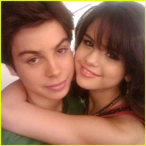 Jake T. Austin Pens Heartfelt Note to Selena Gomez: 'Never Been More Proud'