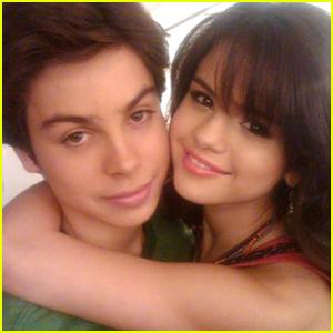 Jake T. Austin Pens Heartfelt Note to Selena Gomez: 'Never Been More Proud'