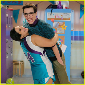 This is What Jessica Marie Garcia Kept From the 'Liv & Maddie' Set