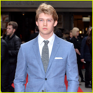 Joe Alwyn Will Star in 'Boy Erased' & 'Operation Finale'