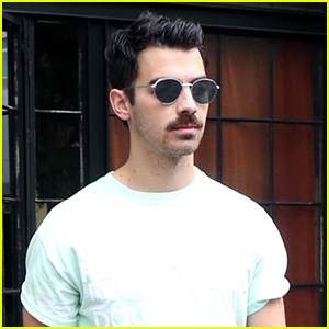Joe Jonas is a Huge Fan of Nick's New Song 'Find You'!