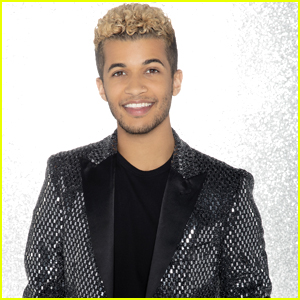 TBT: Jordan Fisher Was Once on 'Dancing With The Stars' Before With 'Teen Beach 2'!