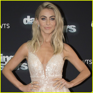 Julianne Hough Will Not Return as 'DWTS' Judge