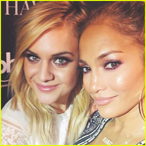 Kelsea Ballerini Hung With Jennifer Lopez During Her Bachelorette Weekend!