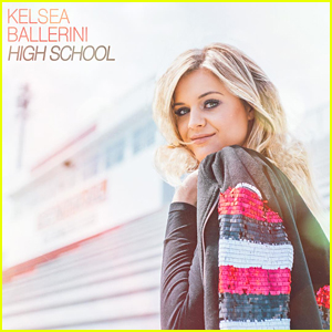 Kelsea Ballerini Reveals Relatable Story Behind New Single 'High School' - Listen Here!