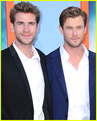 Liam Hemsworth Could've Been Thor Instead of His Brother Chris