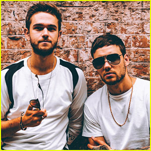 Liam Payne & Zedd Debut 'Get Low' Street Music Video - Watch Here!