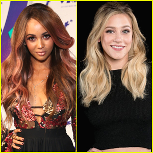 Lili Reinhart Speaks Out About Death Threats Aimed at 'Riverdale' Co-Star Vanessa Morgan