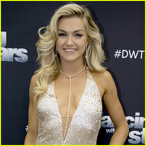 Lindsay Arnold Dishes On the DWTS Choreography Timeline (Exclusive)