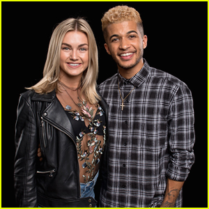 Lindsay Arnold Feels Pressure For 'DWTS' Week 2 Because of Lack of Rehearsal Time with Jordan Fisher (Exclusive)