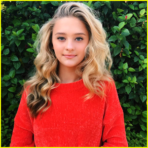 Lizzy Greene Reveals Her Best Kept Beauty Secret (Exclusive)