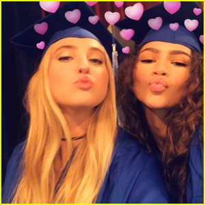 Marisa & KC Will Graduate In 'K.C. Undercover's Final Episode