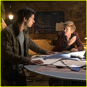 'Maze Runner' Gives Us First Images From 'Death Cure' Ahead of Trailer Debut