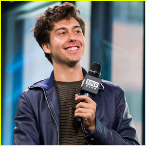 Nat Wolff Hasn't Met Most of His 'Leap!' Co-Stars