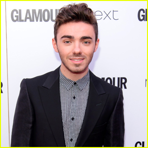 Nathan Sykes Teases Upcoming Single 'Ain't No Sunshine'