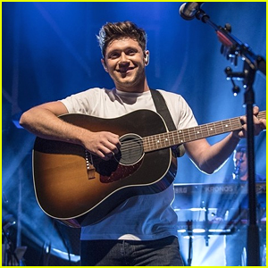 Niall Horan Confirms His 'Flicker' Album Will Be Released in October