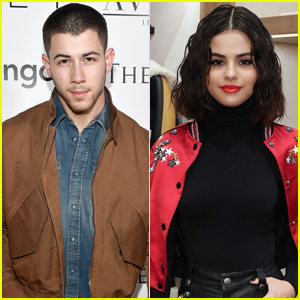 Nick Jonas Reveals How He Found Out About Selena Gomez's Kidney Transplant