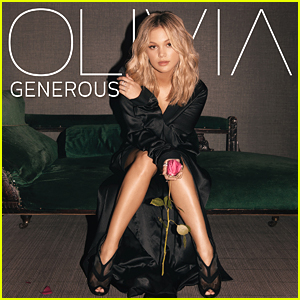 Olivia Holt Drops New Single 'Generous' - Listen & Download Here!