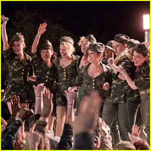'Pitch Perfect 3' Debuts New Trailer - Watch Now!