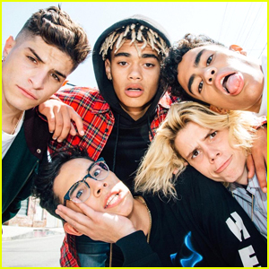 PRETTYMUCH Debut First Ever Music Video For 'Would You Mind' - Watch Now!