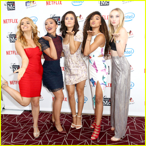 Mika Abdalla, Belle Shouse, Genneya Walton & More Celebrate 'Project Mc²' Season 5!