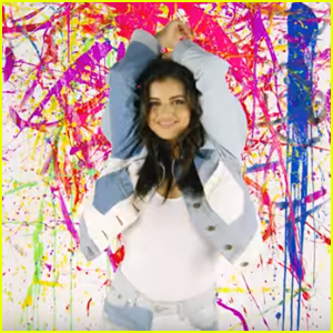 Rebecca Black Debuts Colorful 'Heart Full of Scars' Music Video - Watch!