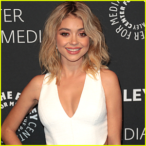 Sarah Hyland Debuts Meaningful Fresh Ink on Instagram - Pic!