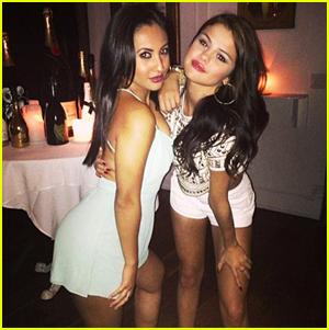 Selena Gomez & Francia Raisa's Moms Both Speak Out About Their Kidney Transplant