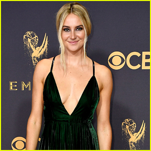 Fans Stand Up For Shailene Woodley After She Says She Prefers To Read Instead of Watch TV While at Emmys 2017