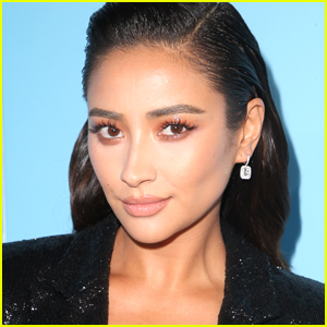 Shay Mitchell Joins ABC's 'The Heiresses'