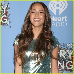 Skylar Stecker Spills on What It Was Like to Be on 'Austin & Ally'