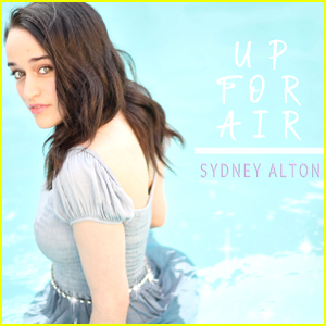 Singer Sydney Alton Debuts 'Up For Air' - Listen Now! (Exclusive)