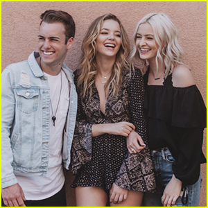 Country Trio Temecula Road Debut Brand New Song 'Everything Without You' - Listen Now!
